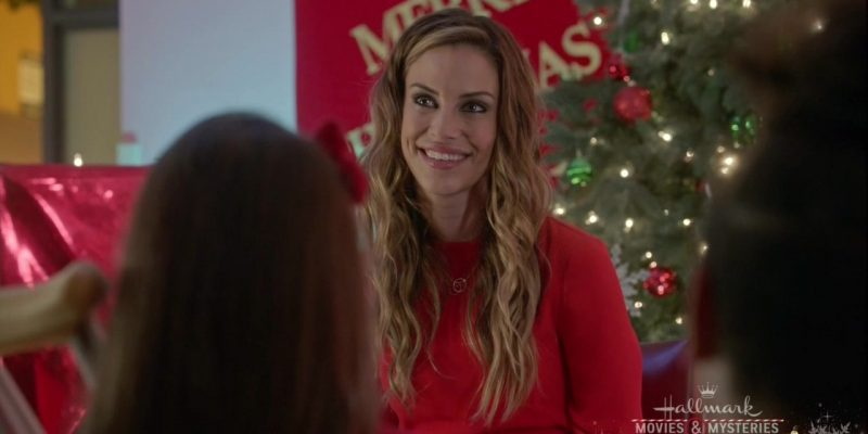 'Magical Christmas Ornaments' Screencaps