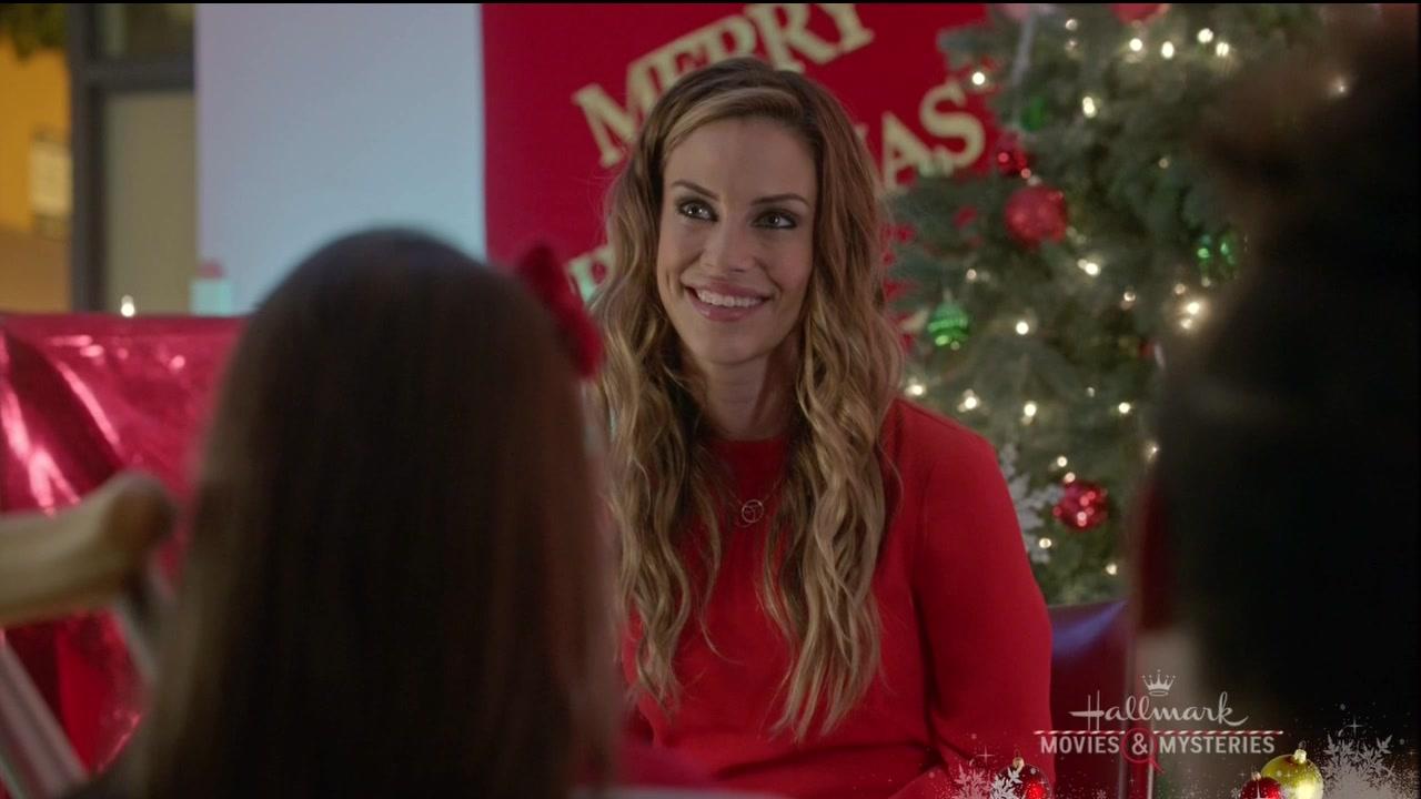 'Magical Christmas Ornaments' Screencaps