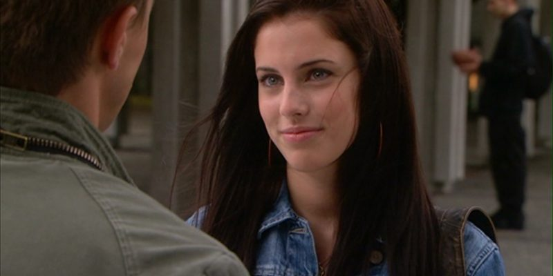 'Kyle XY' Screencaps