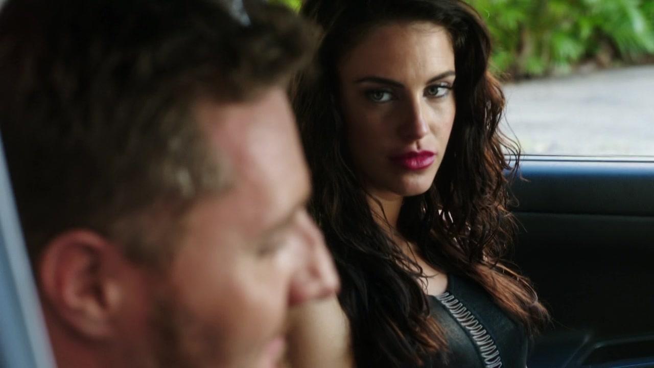 'Hawaii Five-0' 5.17 Screencaps