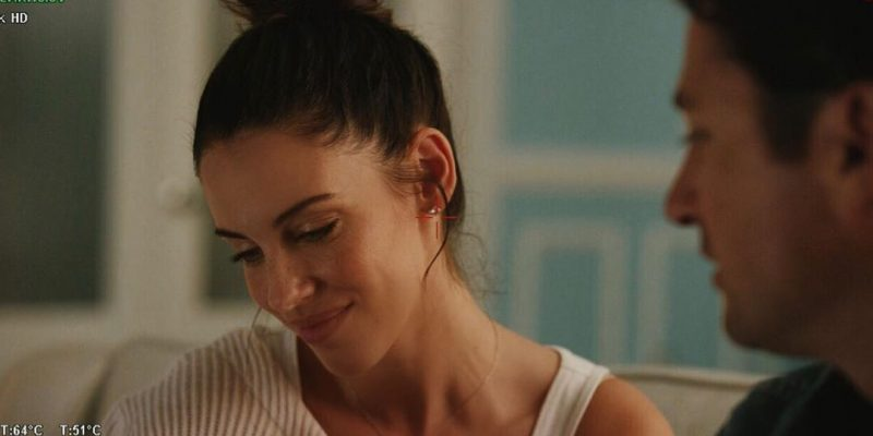 Jessica Lowndes to Star in Rom-Com 'Over the Moon'