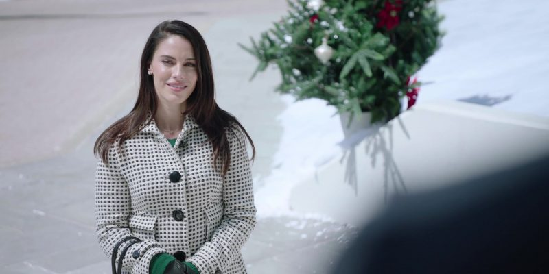 'Rediscovering Christmas' Screencaps
