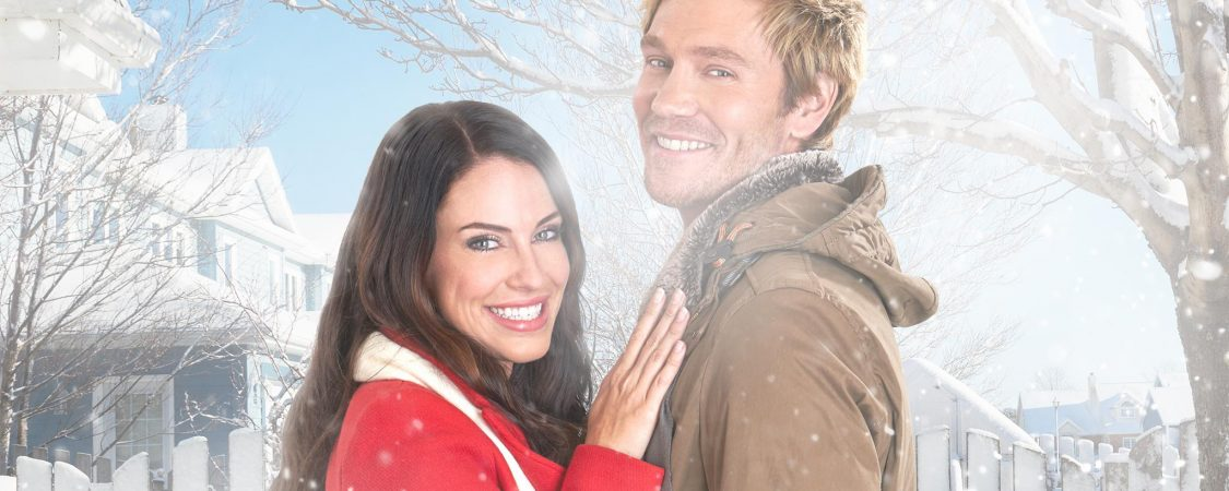 'Too Close For Christmas' Photos