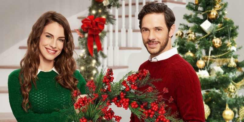 'Christmas at Pemberley Manor' Additions