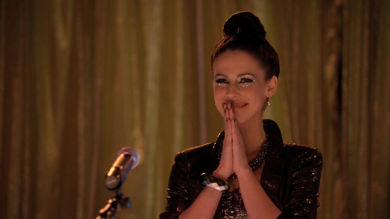 '90210' Season 2 Screencaps