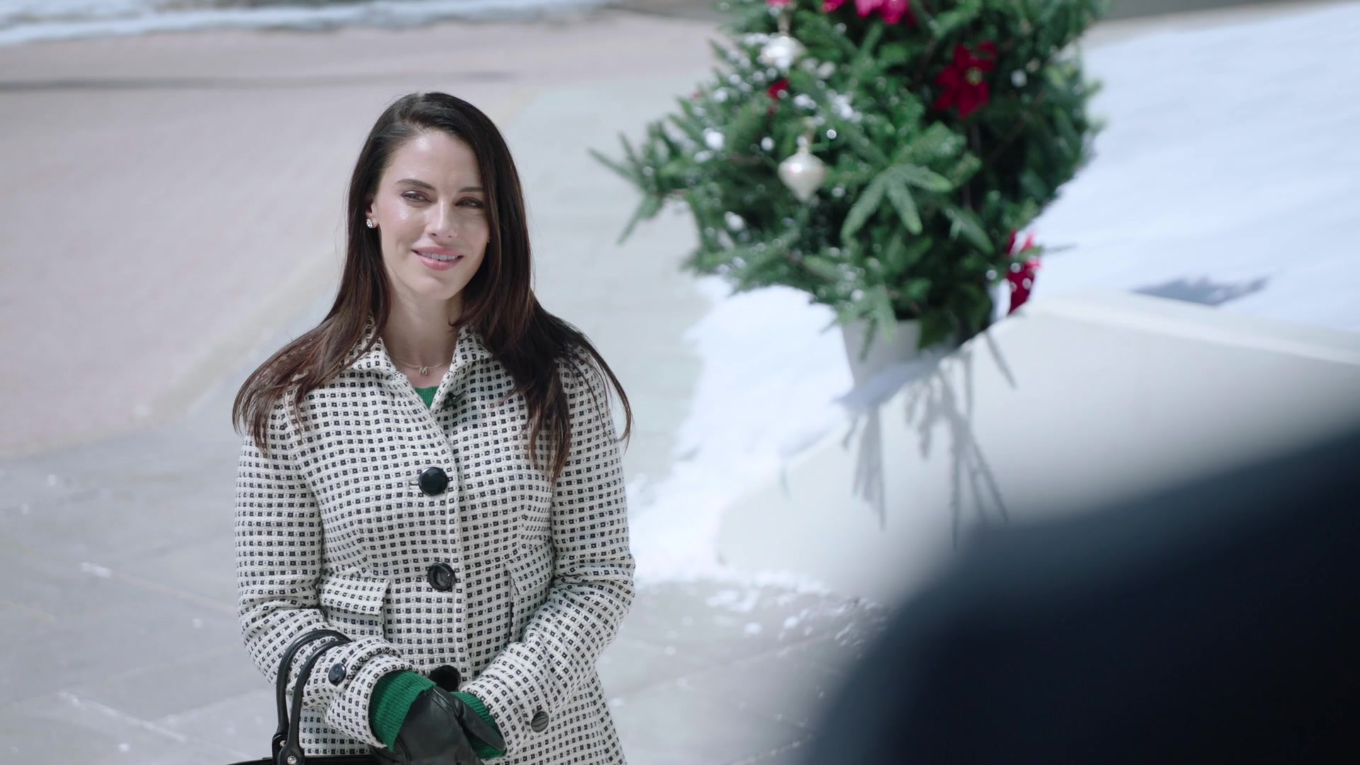 'Rediscovering Christmas' Screencaps
