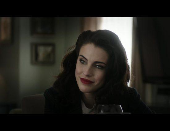 'Abattoir' Blu-ray Screencaps