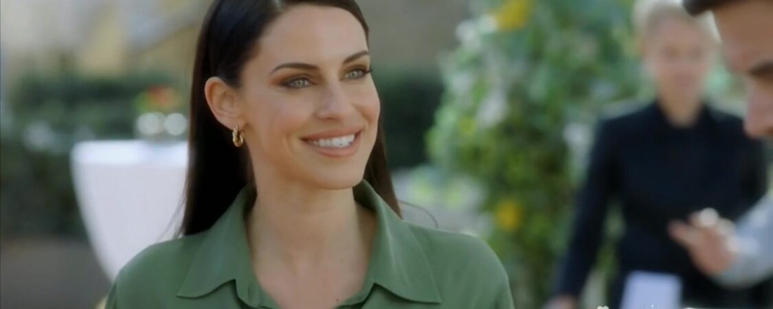 'Mix Up in the Mediterranean' Screencaps